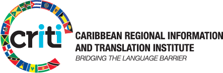 Caribbean Regional Information and Translation Institute (CRITI)