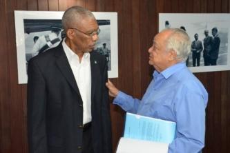 President Granger to put Guyana's case to CARICOM Heads, meet UN Secretary General - as Geneva Agreement nears 50th anniversary date