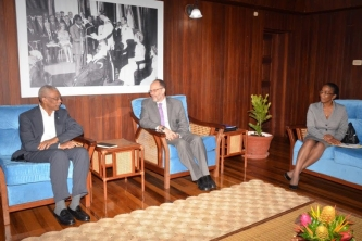 CARICOM unwavering in its determination to preserve Guyana's territorial integrity