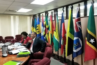 Single ICT Space, cyber security for discussion at ICT officials' meeting