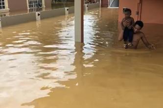 Trinidad and Tobago asks regional catastrophe facility for financial help