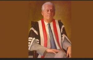 Sir Meredith  Alister McIntyre