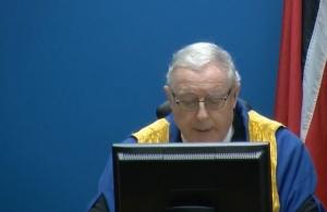 CCJ Justice David Hayton