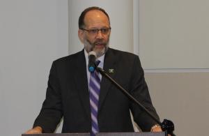 CARICOM Secretary Amb. Irwin LaRocque
