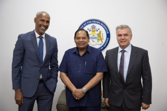Belize Bank eyes Guyana