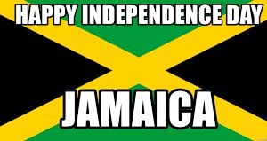 Jamaica independence