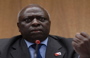 Dr Jacques Diouf, Former FAO Director-General  (File photo, courtesy of Afro-Tourism)