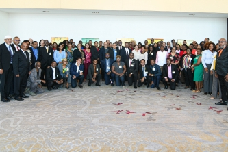 PANCAP STAKEHOLDERS URGED TO WORK TOGETHER FOR THE COMMON GOOD OF HUMANITY