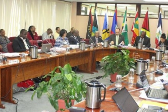 Human resource development to feature at CARICOM Education Ministers meeting in Guyana