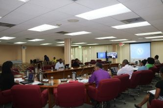 CARICOM ICT Ministers to approach telecoms providers on eliminating roaming rates
