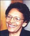 Dr. Peggy Antrobus